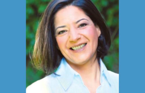Georgia Papademetriou, Foot Reflexologist, Nerve Reflexologist, Ear Acupunturist