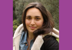 Eleni Vardaki Youth Mentor and EFT Practitioner